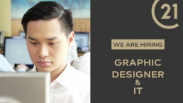 Graphic Designer IT
