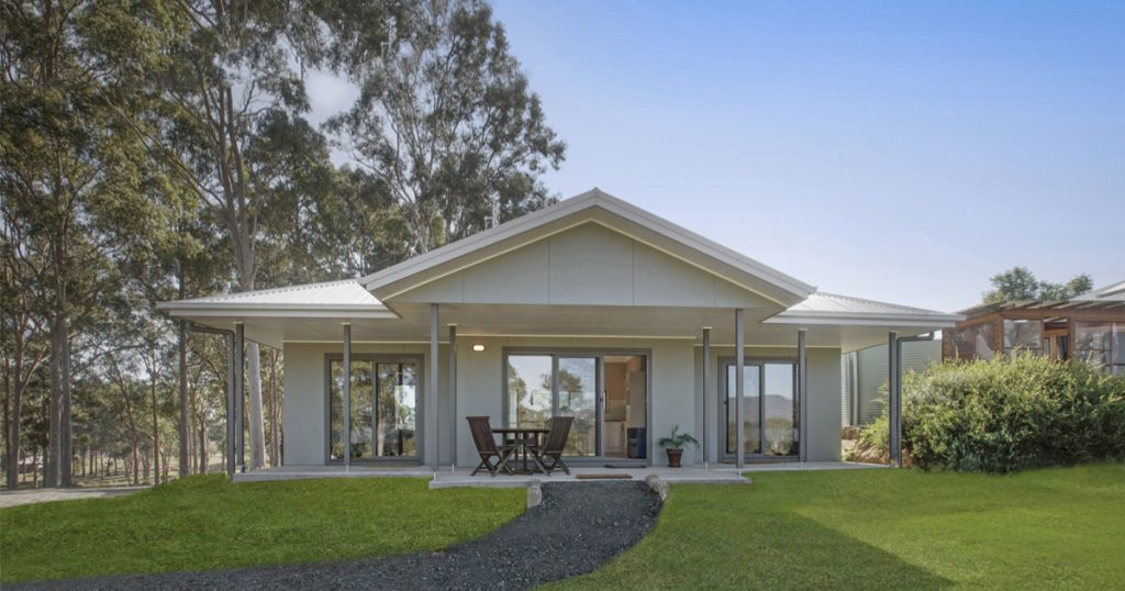What you need to know before building a granny flat